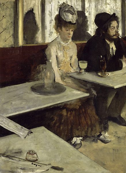 File:Edgar Degas - In a Café - Google Art Project 2.jpg