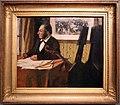 Edgar degas, il violoncellista pilet, 1868-69.JPG