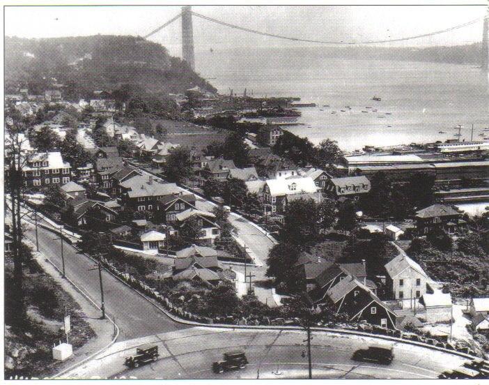 Edgewater north 1931