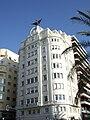 Edifici al carrer sant Ferran, 19, Alacant.jpg
