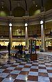 Edifici de Correus i Telègrafs de València, interior.JPG