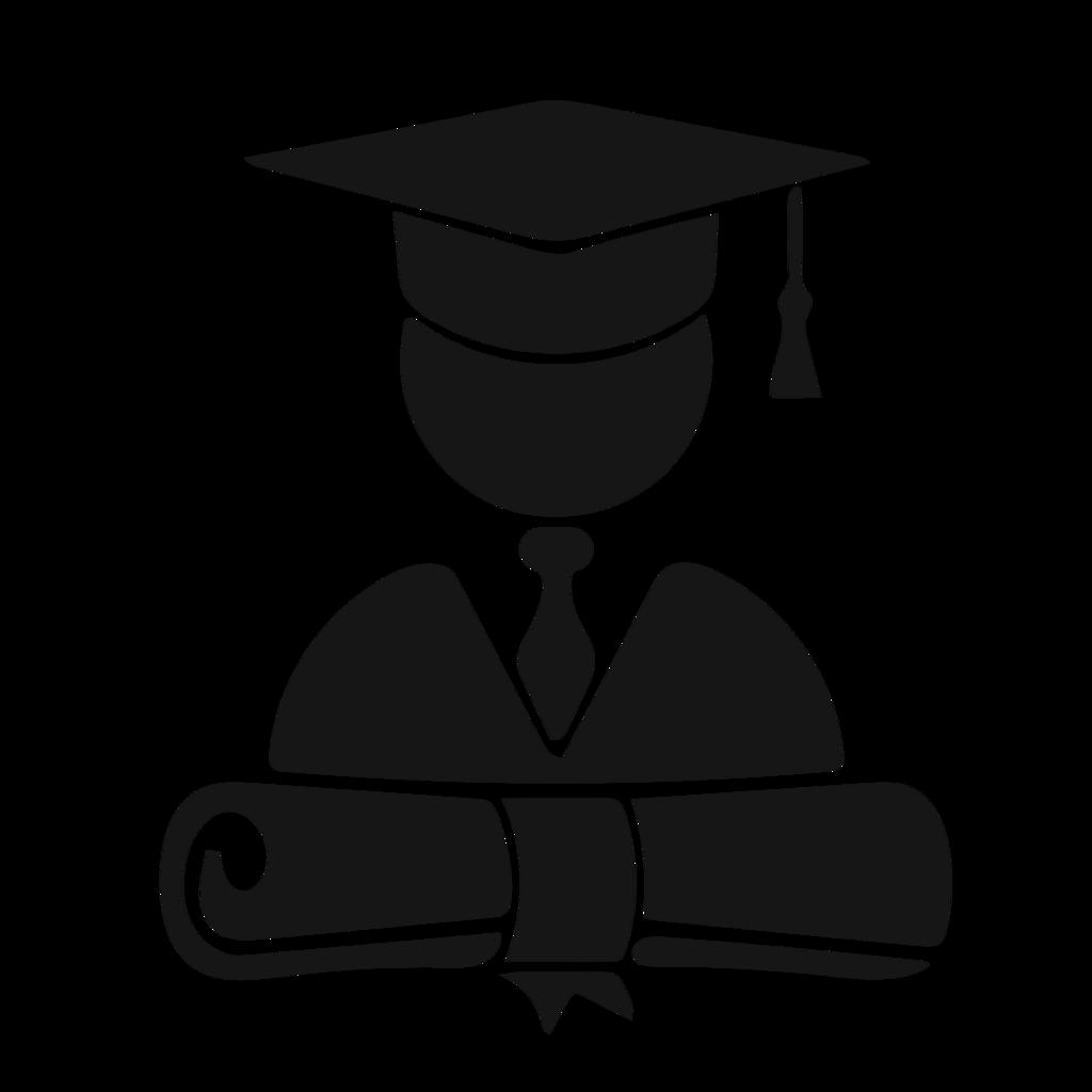File:Education, Studying, University, Alumni - icon.png ...