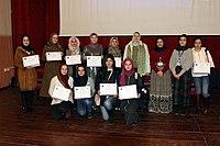Education wikipedia program of Hebron1.jpg