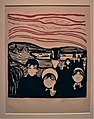 Edvard Munch. Anxiety (1896) (24448194503).jpg
