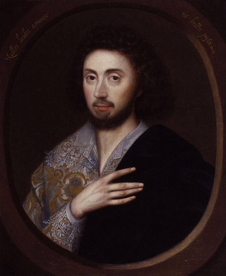 Edward Herbert, 1st Baron Herbert of Cherbury