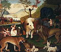 Edward Hicks - The Peaceable Kingdom - Google Art Project (723124).jpg