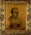 Edward Jenner. Oil painting by Stephen Jenner. Wellcome V0017939.jpg