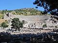 Efeso, grande anfiteatro 02.JPG