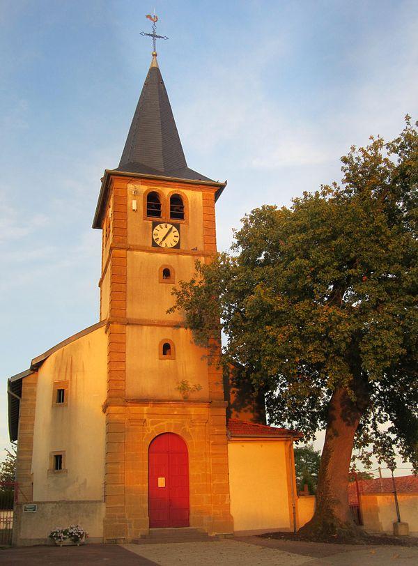 Photo de la ville Abbéville-lès-Conflans