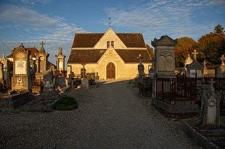 Mergey Commune in Grand Est, France