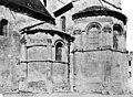 Eglise Notre-Dame - Abside - Bruyères-et-Montbérault - Médiathèque de l'architecture et du patrimoine - APMH00008995.jpg