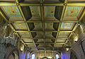 Eglise Saint-Martin de Finhan - Plafond à Caisson.jpg