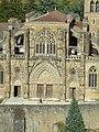 Eglise de Saint Antoine l Abbaye - ISERE 38 FRANCE - Alain Van den Hende - Licence CC 4 0 - 1707 SAM 1731.jpg