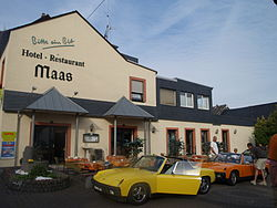Eifel weekend Porsche 914 2009.jpg