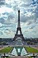 Compra de boletos para la Torre Eiffel por Internet