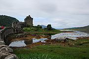 Eilean Donan Castle 2010.JPG