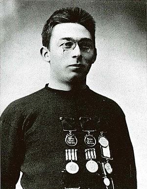 Einar Halvorsen -  Einar Halvorsen