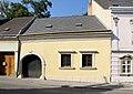 Eisenstadt - Bürgerhaus, Joseph Haydn-Gasse 15.JPG