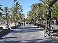 El Arenal-i sétány, Mallorca.jpg