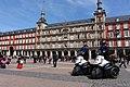 El Ayuntamiento presenta al Congreso de los Diputados una propuesta de modelo policial 04.jpg