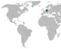 El Salvador Germany Locator.png