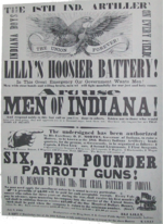 Indiana in the American Civil War