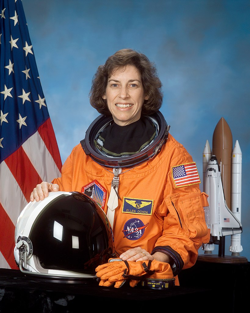 american women astronauts - photo #22