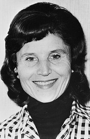 Else Breen - Breen in 1978