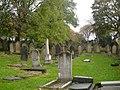 Elswick Cemetery - geograph.org.uk - 71906.jpg