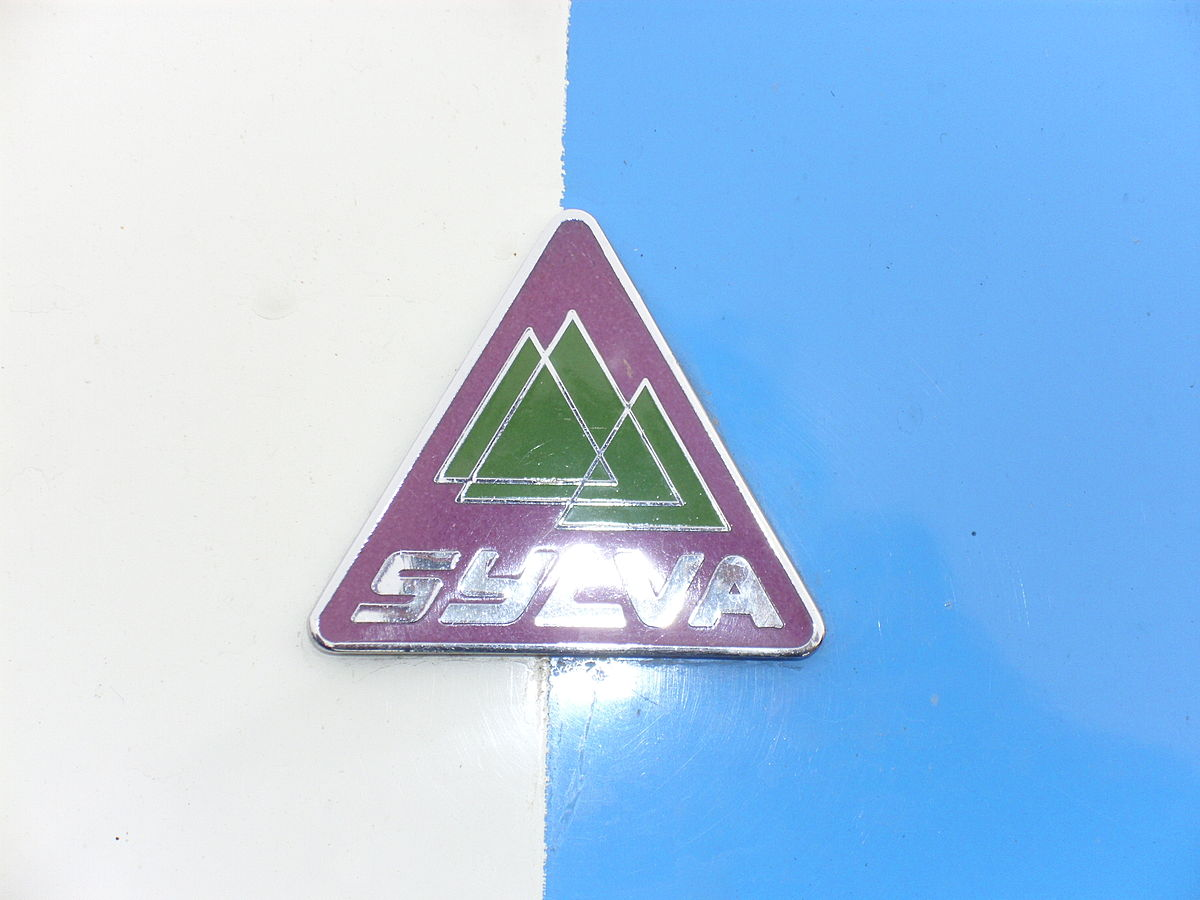 Px Emblem Sylva on Ford 4 6 Motor