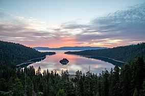 Emerald Bay, Lake Tahoe, California. 2015.jpg