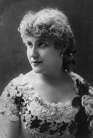 Emma Juch - Emma Juch in 1901