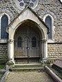 Emmanuel Church, Warren Hill - geograph.org.uk - 1042578.jpg