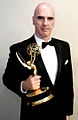 Emmy Awards 2011. Outstanding Sound Editing For A Miniseries, Movie Or Special; The Pillars of The Earth. Dominik Pagacz.jpg
