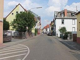 Engelthaler Straße in Frankfurt am Main