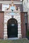 enkhuizen poort d-b-n-e-a-d s-p-f-d-q-s u-e-u-s-s-t anno 1625