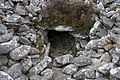 Entrance to Barpa Langass Chambered Cairn - geograph.org.uk - 1523313