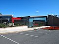 Environmental activities and science centre at Wanniassa Hills Primary School.JPG
