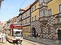 Erfurt - Stadtmuseum an der Johannesstrasse (City Museum on Johannesstrasse) - geo.hlipp.de - 39962.jpg