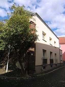 Seengäßlein in Erfurt