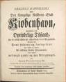 Erik Pontoppidan Origines Hafniensis - Titelblad - 1760.png