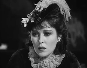 Erin O'Brien-Moore - O'Brien-Moore in The Life of Emile Zola (1937)