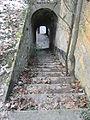 Escaliers fort de Loyasse.JPG