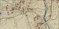 Escoubès plan cadastral napoleonien 1809.png