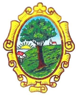 San Isidro Partido - Image: Escudo San Isidro Bs As