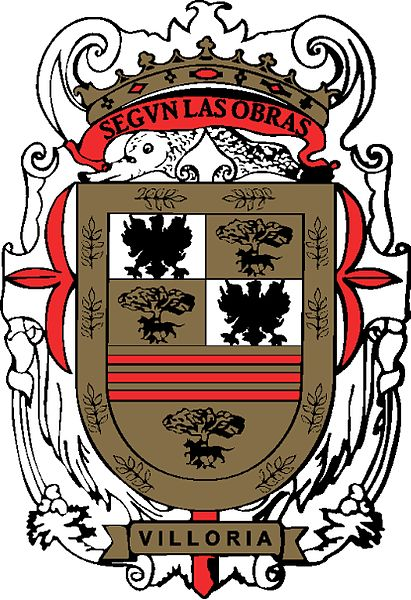 File:Escudo Villoria.jpg