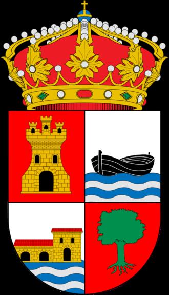 Argoños - Image: Escudo de Argoños