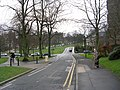 Esplanade - Cold Bath Road - geograph.org.uk - 1608955.jpg