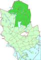 Espoo districts Pohjois-Espoo.png