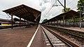 Estación de FFCC, Gdansk, Polonia, 2013-05-20, DD 18.jpg